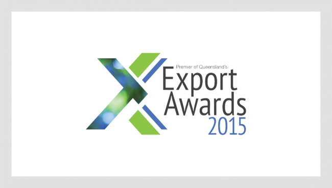 Queensland Export Awards: Environment Solutions Finalist
