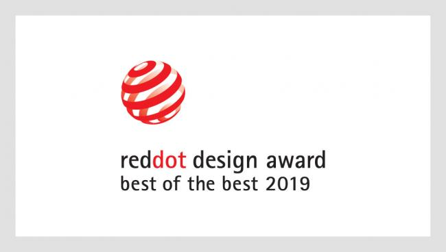 Red Dot Design Award: Best of the Best