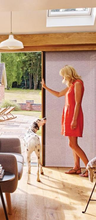 How do you choose a patio door for your home when there are so many available on the market?