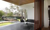 Centor interviews architect Shaun Lockyer about putting focus on inside outside living