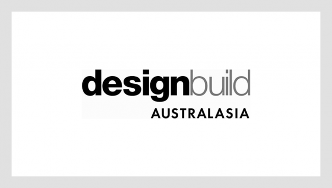 Designbuild: Best Product Award