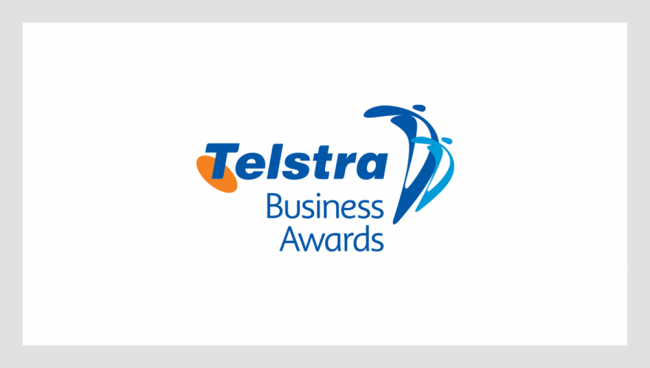Nagroda Telstra dla firmy roku z Queensland: Business of the Year