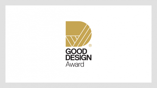 Good Design Award: Product Design