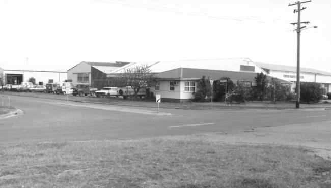 Centor headquarters has been in Eagle Farm, Australia for over 50 years