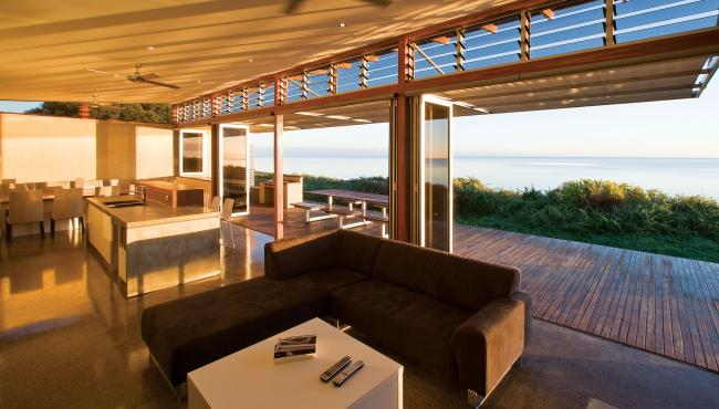 Designing your dream home to get more warmth and light inside