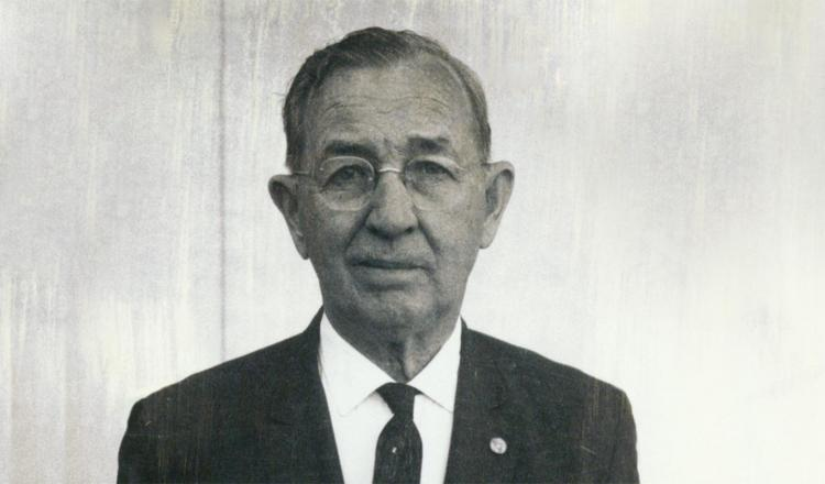 Centor was founded by Frank Spork in 1951