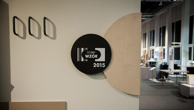 The 205 Integrated Door has been nominated in Poland's Good Design Award for its outstanding design and engineering.