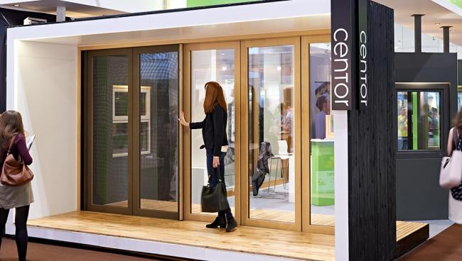 See Integrated Doors at home shows in 2017