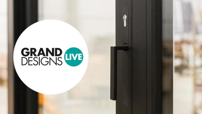 Visit Centor at Grand Designs Live Excel this weekend!