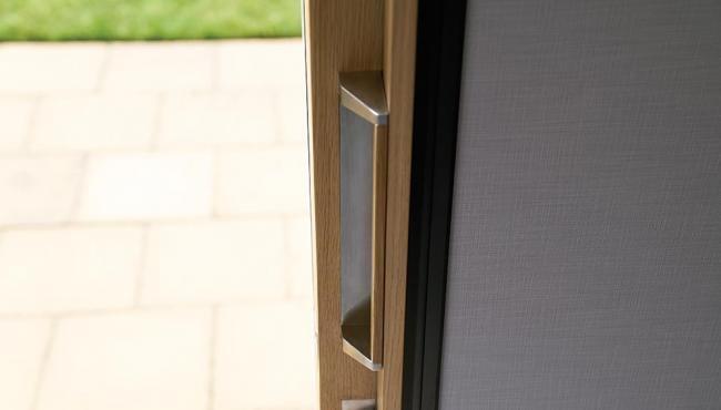211 Integrated Sliding Door Centor