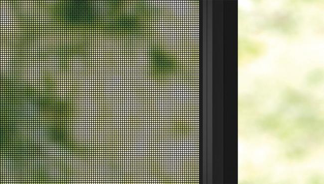 standard weave fly screen mesh for Centor doors