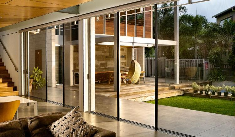 Best Retractable Insect Screen System For Doors