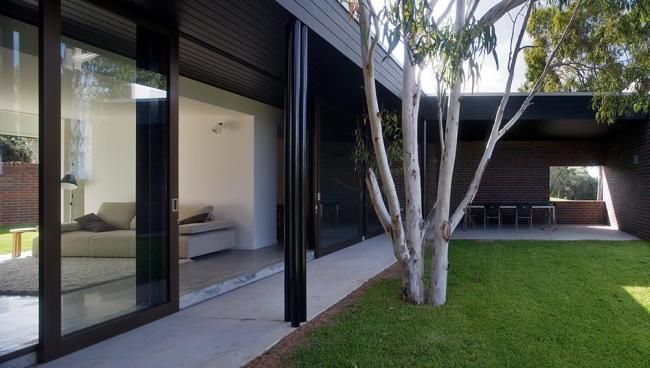 Architect Stuart Vokes provides an insight to why doors and windows play an important role is connecting the homeowner to the outdoors.
