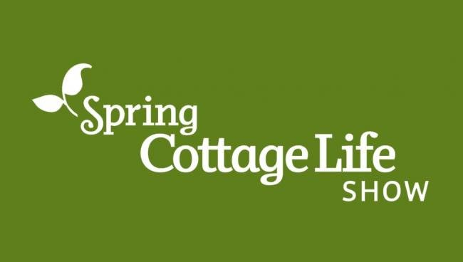 Looking for inspiration for your new build or remodel? Experience Centor Doors at Spring Cottage Life Show 2017!